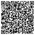 QR code with RED Cleaning Service contacts