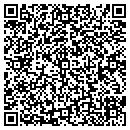 QR code with J M Hargrave Bookkeeping & Tax contacts