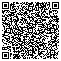 QR code with All Star Screen Printing Inc contacts