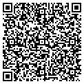 QR code with James C Anderson CPA contacts