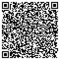QR code with Lamey Chiropractic Clinic contacts