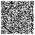 QR code with Hackman Paint & Supply Co contacts