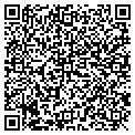 QR code with Oak Grove Middle School contacts