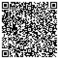 QR code with B M Mechanical Corp Inc contacts
