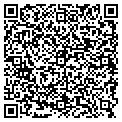 QR code with Huskey Development Co Inc contacts