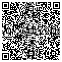 QR code with RCA Auto Accessories contacts