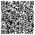 QR code with Oak View Animal Clinic contacts