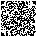 QR code with W J Hathcock Painting Co contacts
