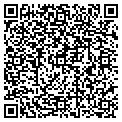 QR code with Thomas York Inc contacts
