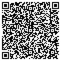 QR code with Hamburg Municipal Court Clerk contacts