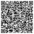 QR code with BDA Family Trucking Co Inc contacts