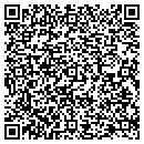 QR code with University Of Ar Community College contacts
