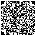 QR code with J & S Electric contacts