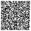 QR code with All American Rentals LLC contacts