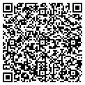 QR code with M & M Lumber & Sawmill contacts