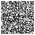 QR code with Jamies Dog Grooming contacts