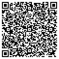 QR code with Rlh Insurance Agcy Bella Vista contacts
