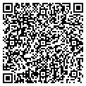 QR code with David Rodgers contacts