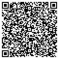 QR code with Custom Glass Service contacts