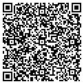 QR code with SCA Bass Construction Inc contacts