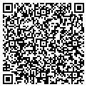 QR code with T K B Trucking Inc contacts