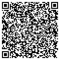 QR code with Yamileth Pate Montoya DDS contacts