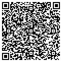 QR code with King George Body & Frame Inc contacts
