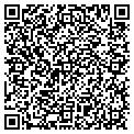 QR code with Hickory Street Baptist Church contacts