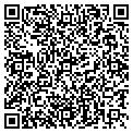 QR code with E- Z Mart 402 contacts