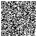 QR code with O J's Service Two Inc contacts