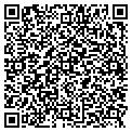 QR code with Rick Foys CPT Vinyl Instl contacts