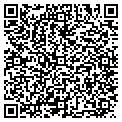 QR code with K C's Service Co Inc contacts