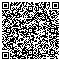 QR code with S & S Professional Carpet Clng contacts