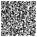 QR code with Backwoods Lodge contacts