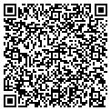 QR code with Donita's Bible & Book Store contacts