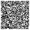 QR code with Pinnacle Painting & Mntnce contacts