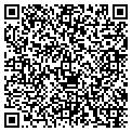QR code with John A Daniel DDS contacts