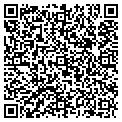 QR code with K & S Development contacts