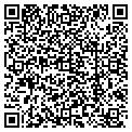 QR code with John A Agar contacts