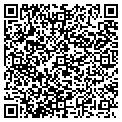 QR code with Immas Taylor Shop contacts