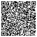 QR code with Upper Cut contacts