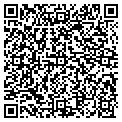 QR code with B J Custom Aircraft Engines contacts
