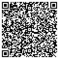 QR code with Pinnacle Art & Frame Co contacts