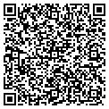 QR code with D&C Insulation contacts