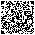 QR code with Aunt Minnies Yellow House contacts
