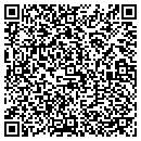 QR code with University Of Phoenix Inc contacts