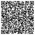 QR code with James Auto Sales contacts