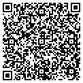 QR code with R & P Painting & Pressure Wshg contacts