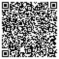 QR code with S & K Tele Communications L contacts
