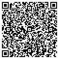 QR code with Alpine Liquor contacts
